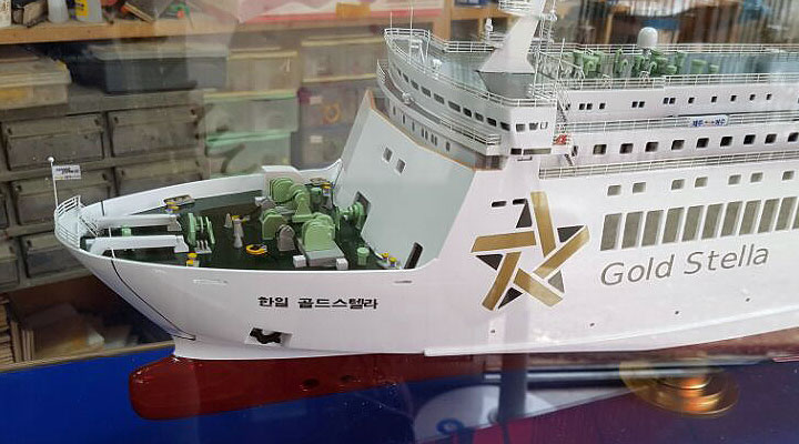 World Model Expertise in Ship Models, Industrial Models, Architectural Models, and Operation Models